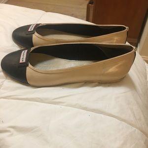 Hunter Shoes - Hunter Romily rain flat size 9 ☔️